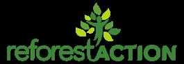 Logo de l'association Reforest'Action