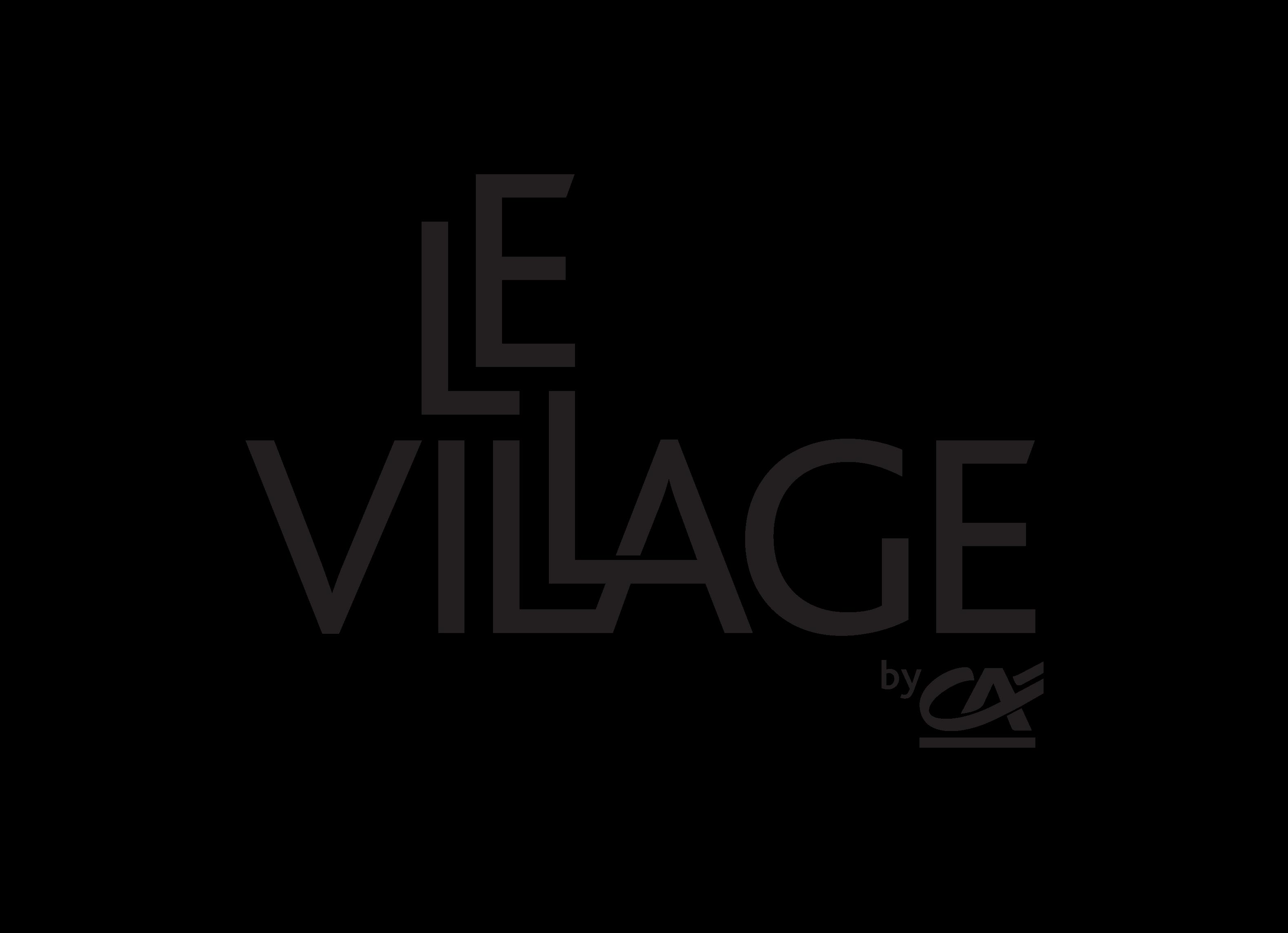 Logo de l'association LE VILLAGE BY CA LOIRE - HAUTE-LOIRE