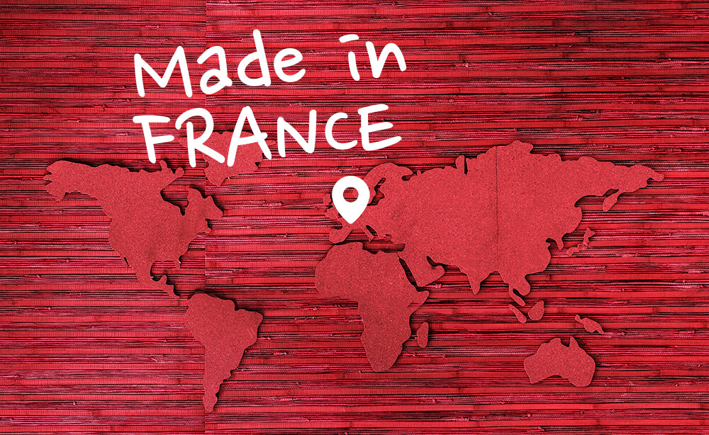 Locam et la culture du made in France